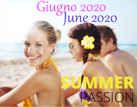 Offers JUNE 2020 in FAMILY and SPA Hotel