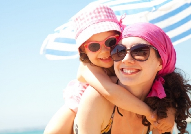 Single Parents Offer vacation Rimini Adria Sea