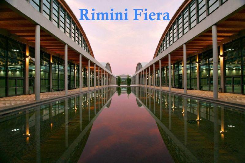 Offerte Hotel per la Fiera di Rimini 2021