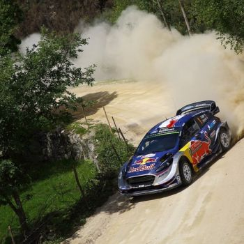 Rally Legend 2020 San Marino Offerte