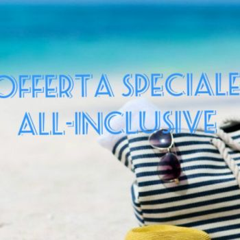 Piccadilly Rimini All Inclusive Settembre