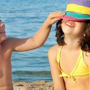 """Prima metà di giugno """"Vacanza sicura"""" in All Inclusive con Bimbi gratis"""