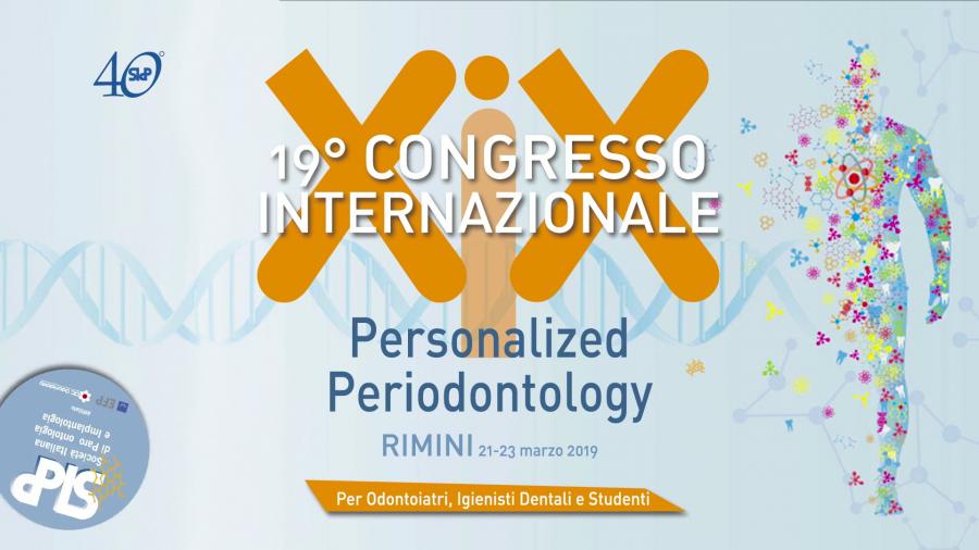 Congresso SIDP all'Hotel Residence Piccadilly di Marina Centro di Rimini