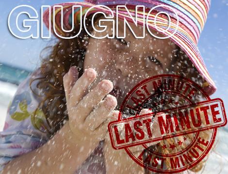 Last minute giugno - luglio a Rimini