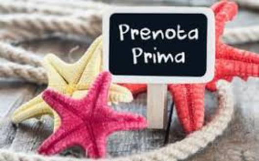Offerte prenota prima residence a Rimini