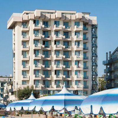 image Hotel Terminal Palace & SPA