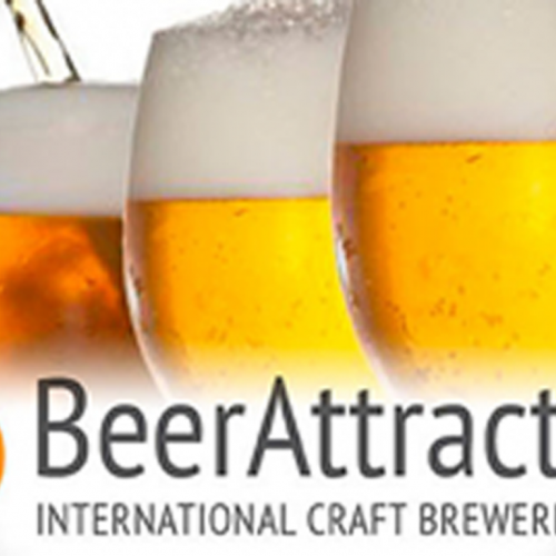 SPECIALE BEER ATTRACTION 2020