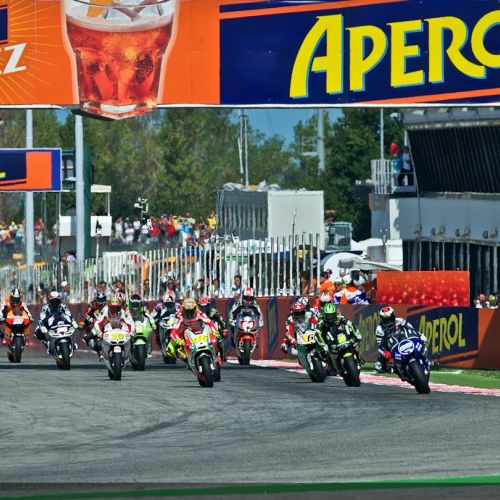 Offerta per MotoGP Misano 2019