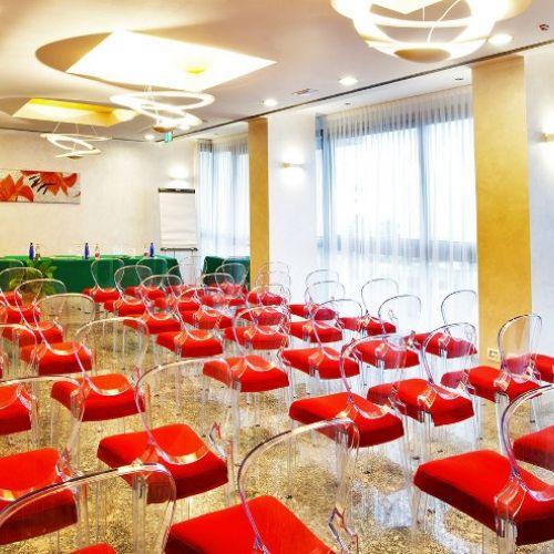 Offerta hotel per congressi Rimini