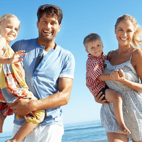 Offerte per famiglie in Romagna