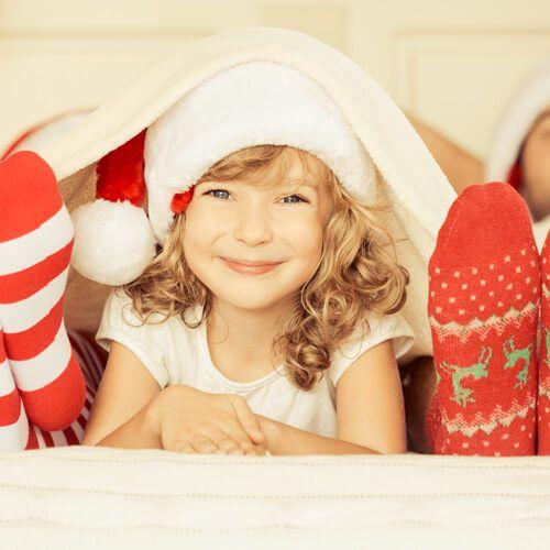 Pacchetti Natale a Rimini