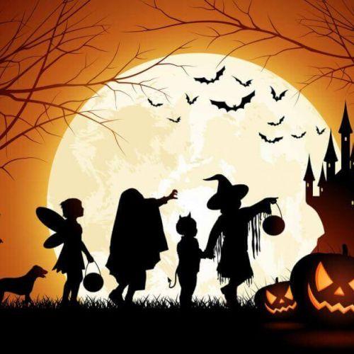 Angebote Halloween Allerheiligen