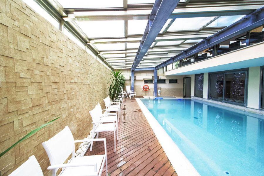 Photogallery Hotels Swimming Pool Rimini Terminal Palace Spa