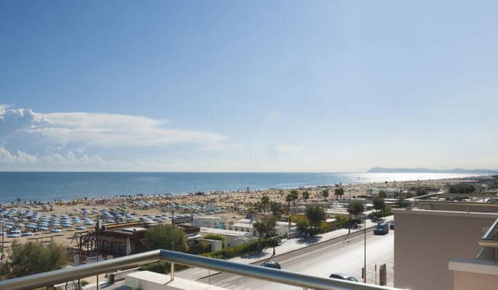 Offerte estate Rimini Miramare
