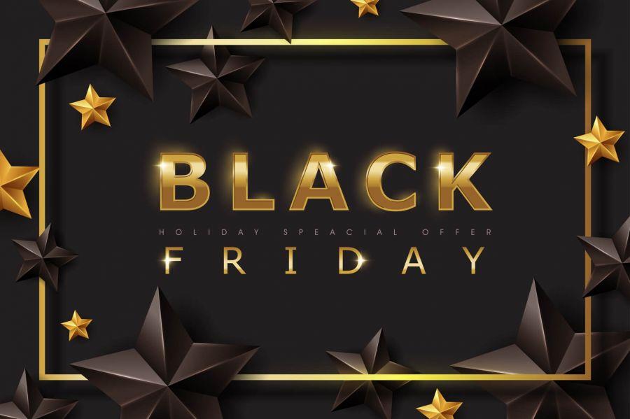 Offerta Black Friday