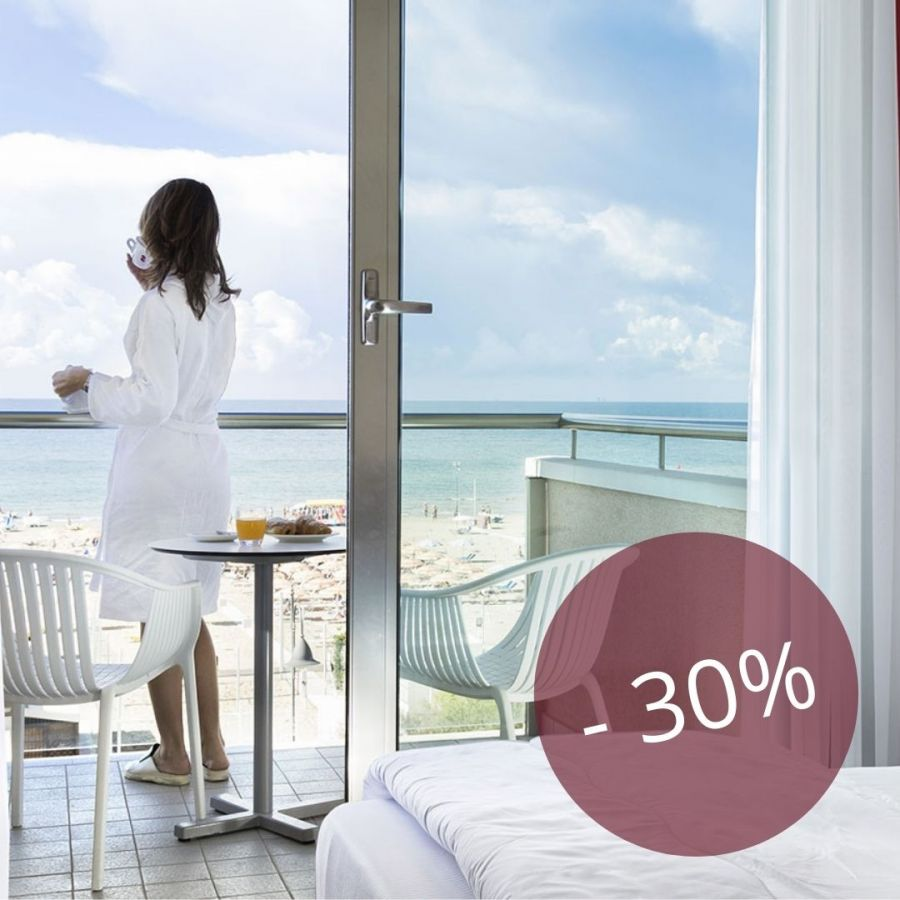 Special Early Booking Offer in Rimini