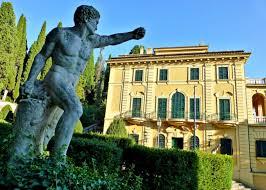 Villa Fidelia Spello
