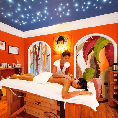"""Last Minute"" Offer for 2,3 or 4 nights in spa and beauty farm"