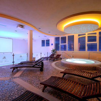 Weekend e vacanze Luglio in Spa e Centro Benessere Umbria.Offerta last minute
