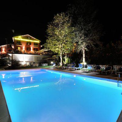 Resort Spa Umbria