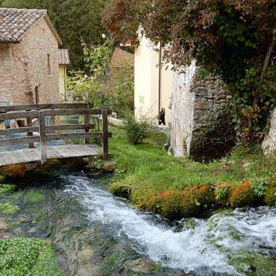 Guida turistica in Umbria