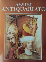Assisi antiquariato