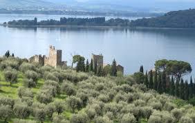 Lago Trasimeno Perugia