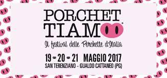 Porchettiamo festival delle porchette Umbria