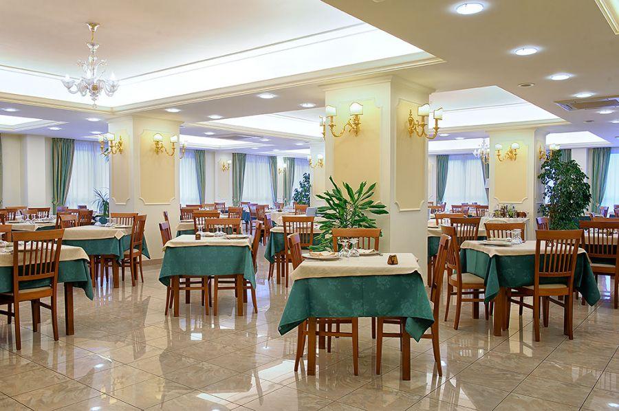 Hotel Villa Fiorita Perugia