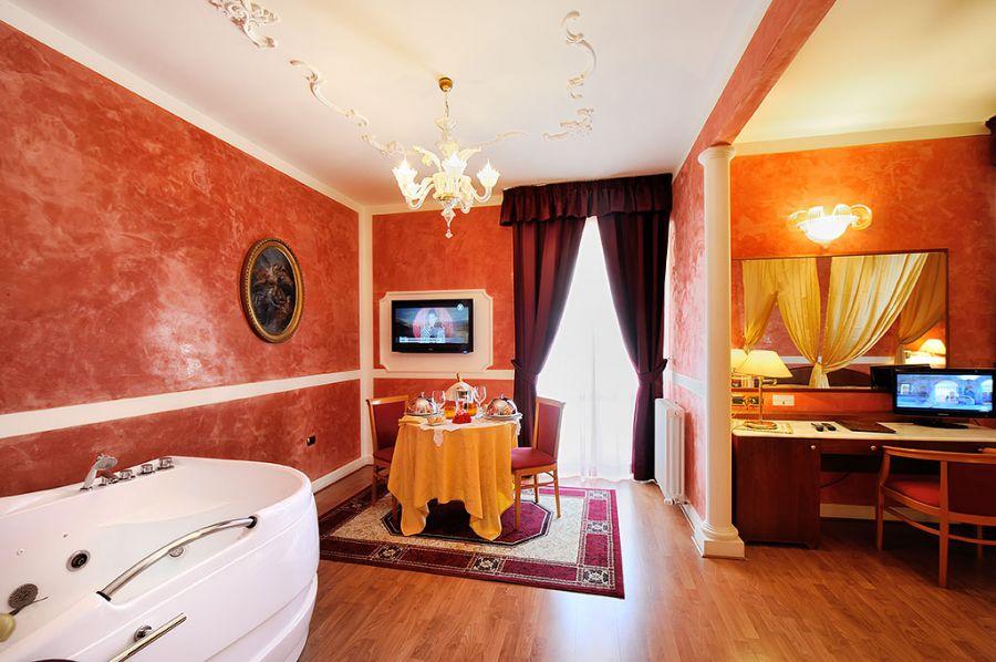 Hotel Villa Fiorita Colfiorito