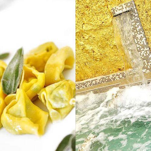 Esperienza Gourmet Appennino Bolognese