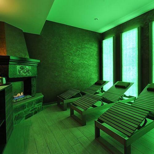Offerte hotel con spa in Emilia Romagna