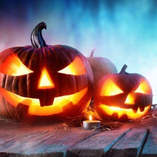 Offerte Halloween 2019 alle Terme