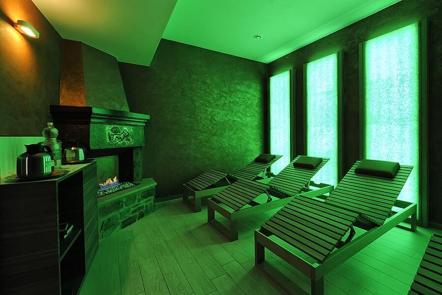 Hotel con Spa, Emilia Romagna