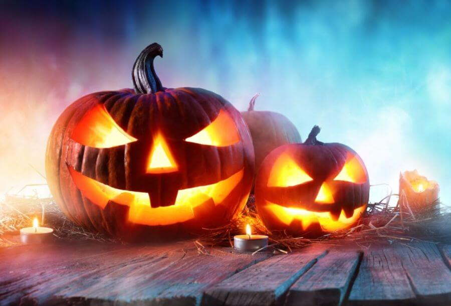 Offerte Halloween 2020 a Porretta Terme