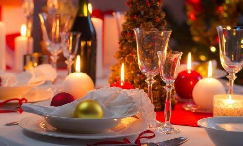 Pranzo di Natale con noi... e la tua famiglia