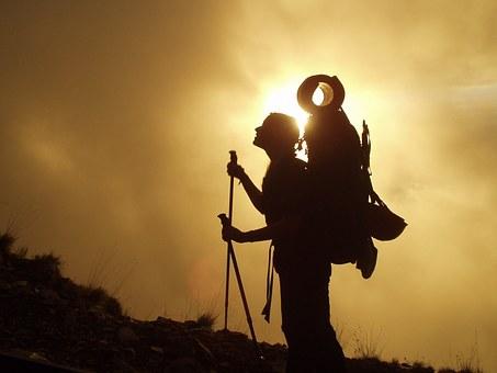 Zaino in spalla.....3 giorni con tanta voglia di camminare e vivere la natura nelle Piccole Dolomiti