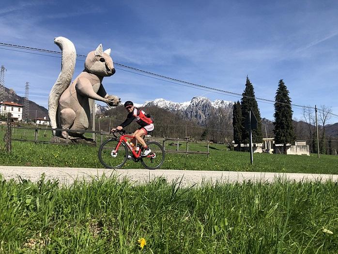 Offerta vacanze bike a Recoaro