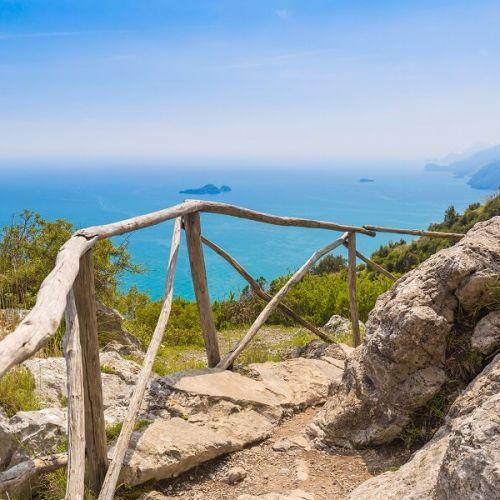 Pacchetti trekking in Costiera Amalfitana