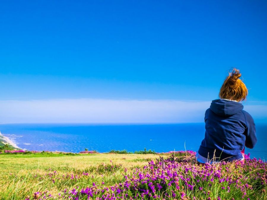 Autumn holidays on the Amalfi Coast
