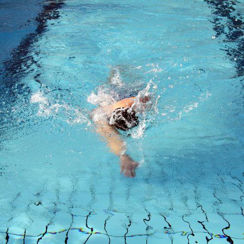 Offerte campionati nuoto a Riccione