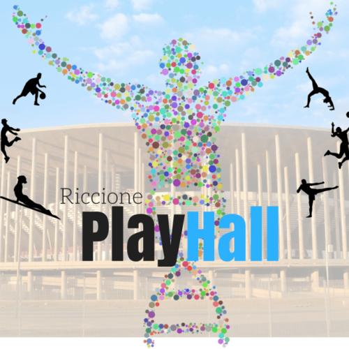 Offerta gare al Play Hall di Riccione 2020