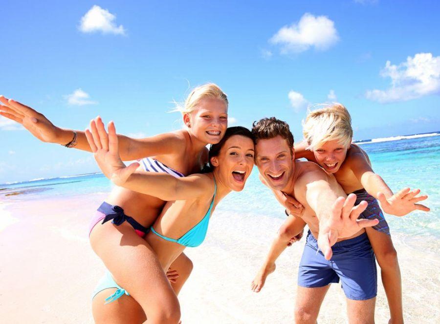 Offerta vacanze in famiglia in Riviera Romagnola
