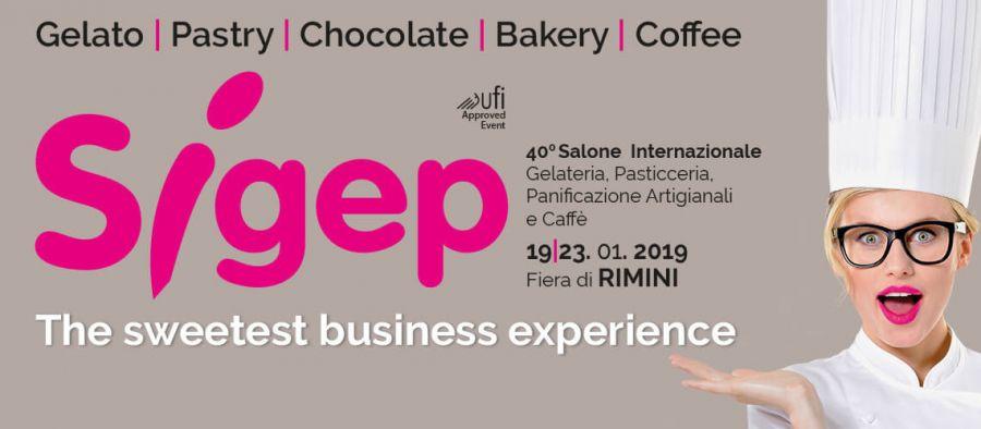 Offerta Hotel per Fiera Sigep Rimini 2020