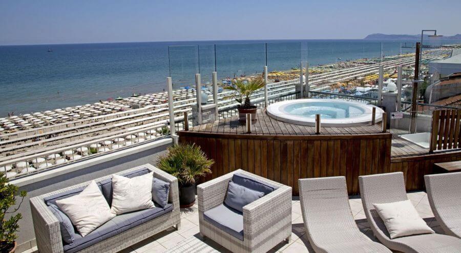 Offerte vacanze di maggio a Riccione in All Inclusive