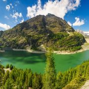 Holiday packages for July in the Valtellina area