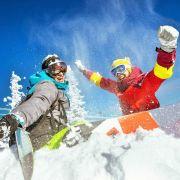 Jetzt buchen: Winter in Livigno