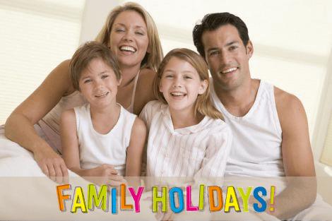 Weiße Woche Familien Livigno 2022