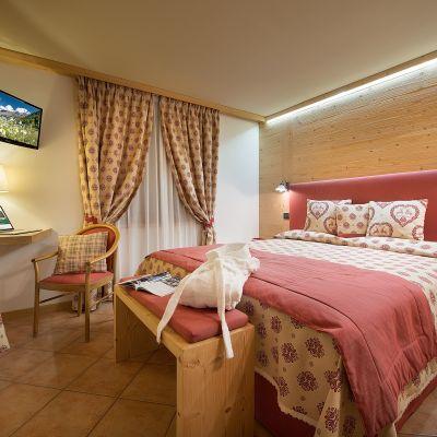 Immagni Photogallery, Hotel Bucaneve a Livigno