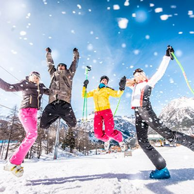 Livigno Active Card Winter 2018